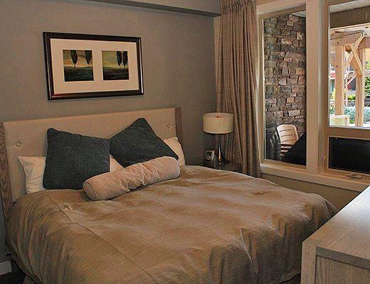 The Strand Lakeside Resort - 1 Bdrm Tropez #1111 - Vernon