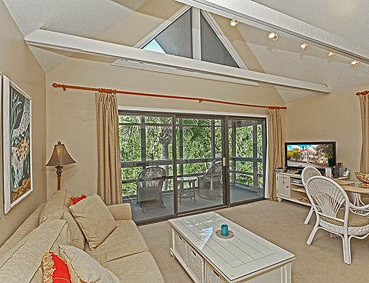 Mariners Watch 4263 - 1 Bdrm - Kiawah Island