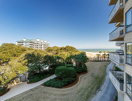 Ocean Club 1212 - 3 Bdrm - Isle of Palms