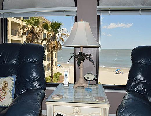 Seascape 317 - 2 Bdrm - Isle of Palms