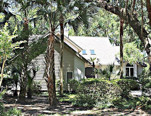Catbrier Court 333 - 4 Bdrm - Kiawah Island