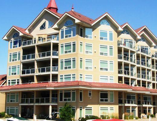Discovery Bay Resort - #508 - 2 Bdrm + Den - Kelowna (KRA)