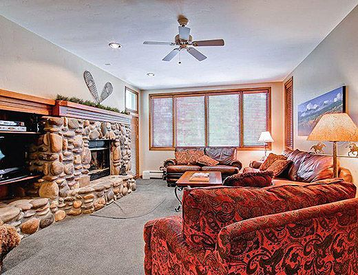 Highlands Lodge #105 - 3 Bdrm (4.0 Star) - Beaver Creek