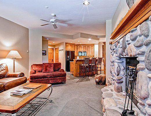 Highlands Lodge #105 - 3 Bdrm (4.0 Star) - Beaver Creek