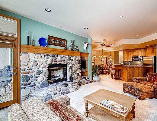 Highlands Lodge #106 - 3 Bdrm (3.5 Star) - Beaver Creek