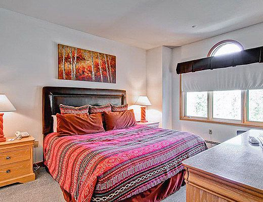 Highlands Lodge #201 - 3 Bdrm (3.5 Star) - Beaver Creek