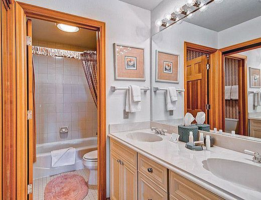Highlands Lodge #201 - 3 Bdrm (3.5 Star) - Beaver Creek