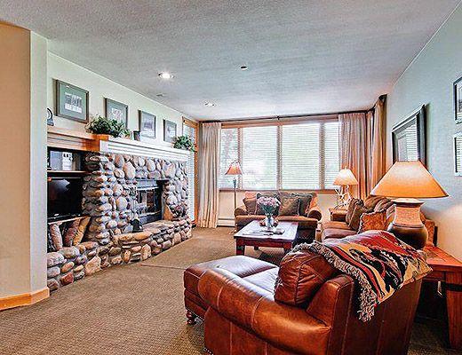 Highlands Lodge #205 - 3 Bdrm (3.5 Star) - Beaver Creek