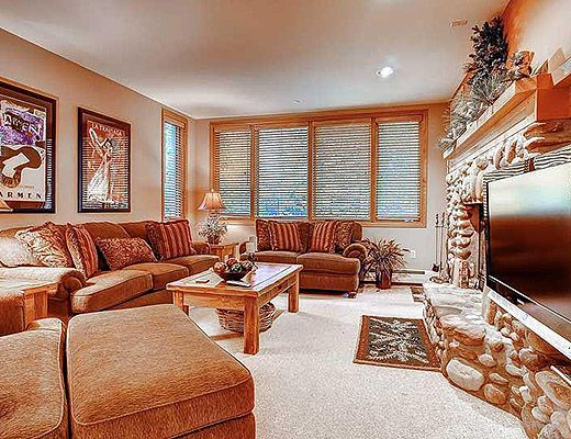 Highlands Lodge #206 - 3 Bdrm (3.5 Star) - Beaver Creek