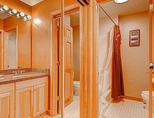 Highlands Lodge #206 - 3 Bdrm (3.5 Star) - Beaver Creek