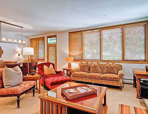 Highlands Lodge #209 - 3 Bdrm (4.0 Star) - Beaver Creek