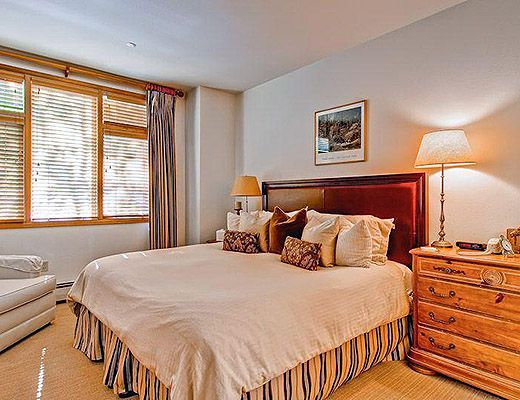 Highlands Lodge #209 - 3 Bdrm (4.0 Star) - Beaver Creek