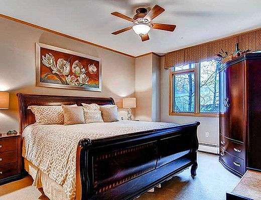 Highlands Lodge #300 - 3 Bdrm (3.5 Star) - Beaver Creek