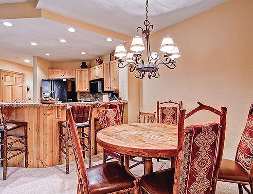 Highlands Lodge #305 - 3 Bdrm (3.5 Star) - Beaver Creek