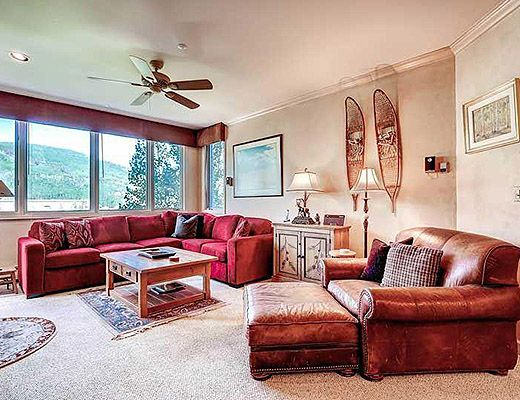Highlands Lodge #307 - 3 Bdrm (4.0 Star) - Beaver Creek