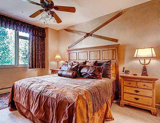 Highlands Lodge #307 - 3 Bdrm (4.0 Star) - Beaver Creek