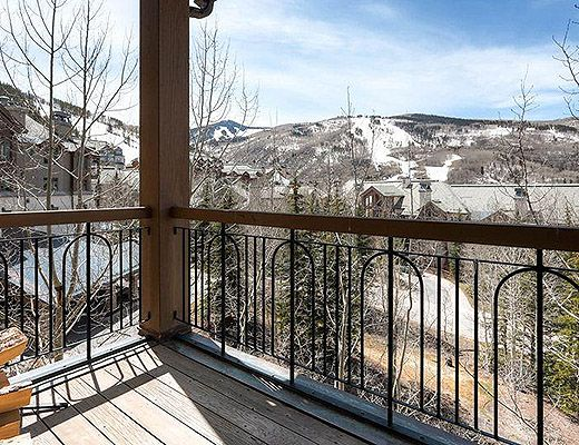 Highlands Lodge #309 - 3 Bdrm (4.0 Star) - Beaver Creek