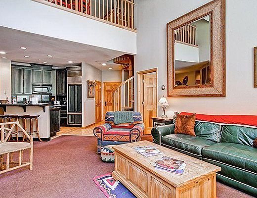 Highlands Lodge #400 - 3 Bdrm + Loft (3.5 Star) - Beaver Creek