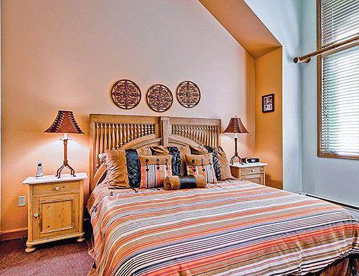 Highlands Lodge #400 - 3 Bdrm + Loft (3.5 Star) - Beaver Creek