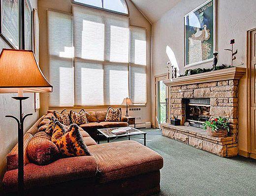 Highlands Lodge #402 - 3 Bdrm + Loft (3.5 Star) - Beaver Creek
