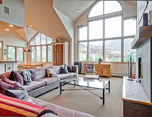 Highlands Lodge #403 - 3 Bdrm + Loft (3.0 Star) - Beaver Creek