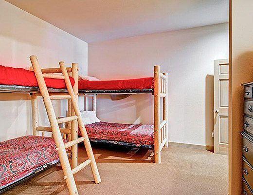Highlands Lodge #403 - 3 Bdrm + Loft (3.0 Star) - Beaver Creek