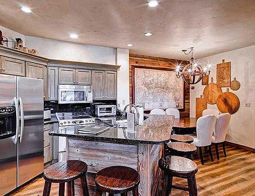 Highlands Lodge #405 - 3 Bdrm + Loft (4.5 Star) - Beaver Creek