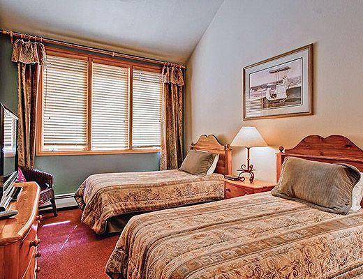 Highlands Lodge #406 - 3 Bdrm (3.5 Star) - Beaver Creek