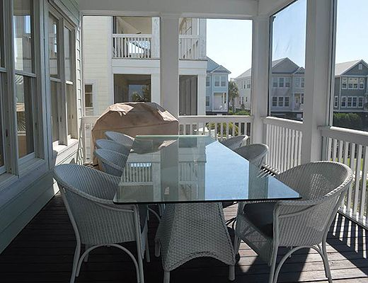 Carolina Blvd 916 - 7 Bdrm w/ Pool - Isle Of Palms