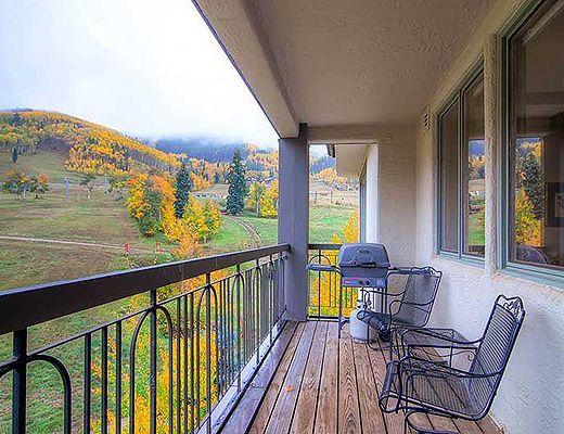 Highlands Slopeside #500 - 3 Bdrm (3.0 Star) - Beaver Creek