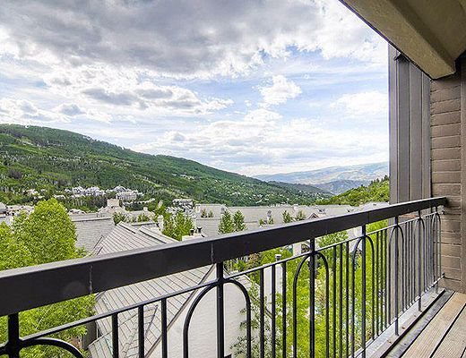 Highlands Slopeside #501 - 2 Bdrm (4.0 Star) - Beaver Creek