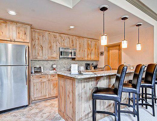 Highlands Slopeside #504 - 3 Bdrm (4.0 Star) - Beaver Creek