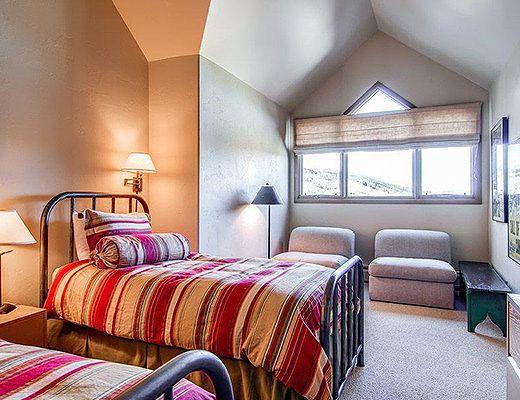 Highlands Slopeside #505 - 3 Bdrm (3.5 Star) - Beaver Creek
