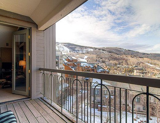 Highlands Slopeside #505 - 3 Bdrm (3.5 Star) - Beaver Creek