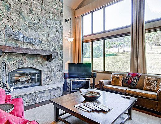 Highlands Slopeside #506 - 3 Bdrm (4.0 Star) - Beaver Creek