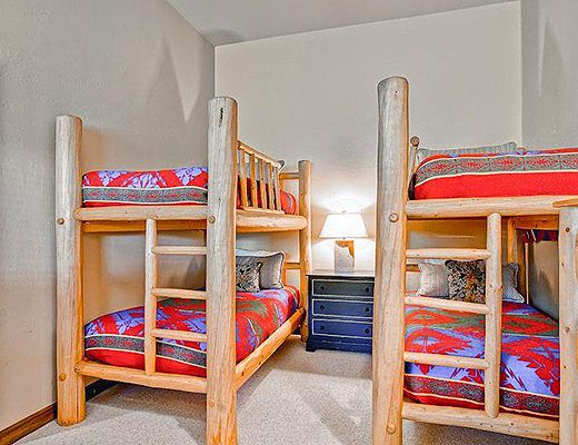 Highlands Slopeside #508 - 3 Bdrm (4.0 Star) - Beaver Creek