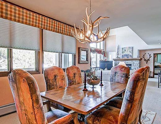 Highlands Slopeside #509 - 3 Bdrm (3.5 Star) - Beaver Creek