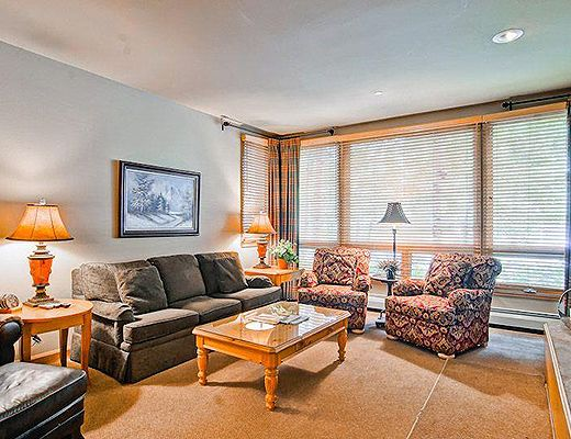 Highlands Westview #103 - 3 Bdrm (3.5 Star) - Beaver Creek