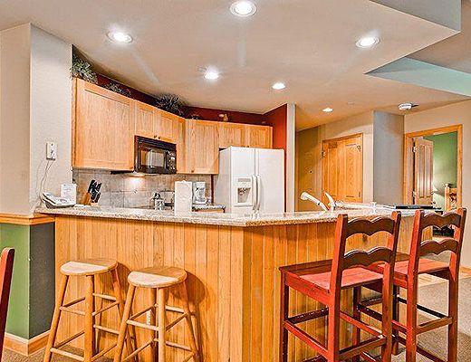 Highlands Westview #103 - 3 Bdrm (3.5 Star) - Beaver Creek