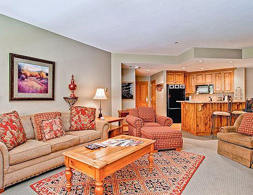 Highlands Westview #104 - 3 Bdrm (3.5 Star) - Beaver Creek