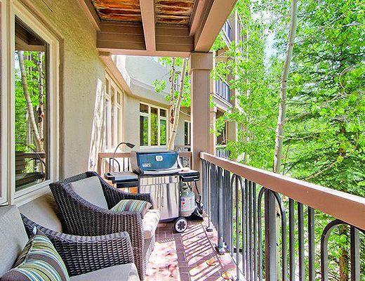 Highlands Westview #105 - 3 Bdrm (3.5 Star) - Beaver Creek