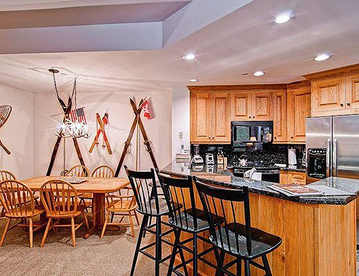 Highlands Westview #107 - 3 Bdrm (3.5 Star) - Beaver Creek