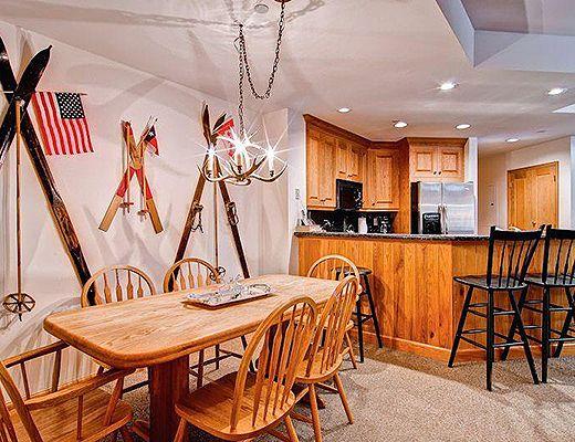 Highlands Westview #107 - 3 Bdrm (3.5 Star) - Beaver Creek