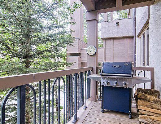 Highlands Westview #203 - 3 Bdrm (3.5 Star) - Beaver Creek