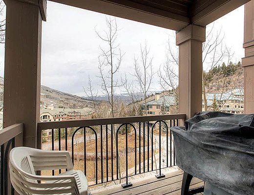 Highlands Westview #209 - 3 Bdrm (4.0 Star) - Beaver Creek