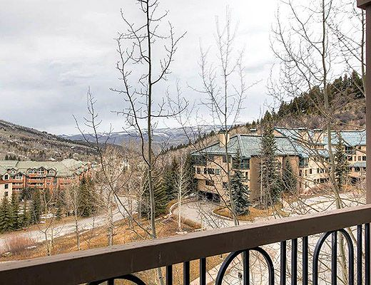 Highlands Westview #209 - 3 Bdrm (4.0 Star) - Beaver Creek