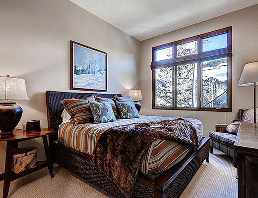 Highlands Westview #305 - 3 Bdrm + Loft  (4.0 Star) - Beaver Creek