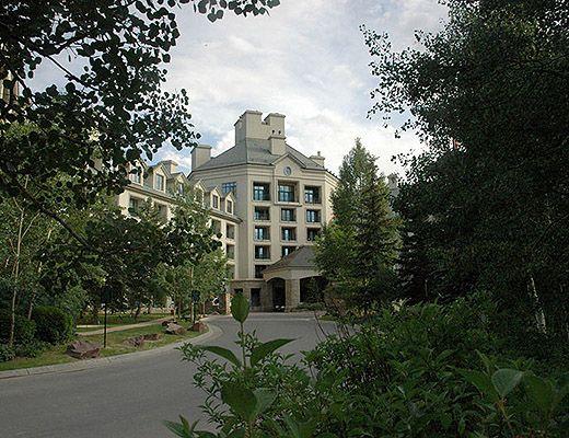 Residences at Park Hyatt - Beaver Creek