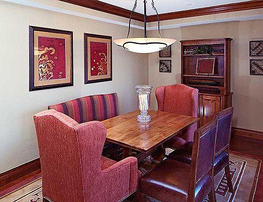 Residences at Park Hyatt #2052 - 2 Bdrm Platinum - Beaver Creek