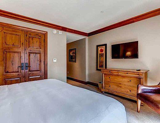 Residences at Park Hyatt #2053 - 2 Bdrm Platinum - Beaver Creek